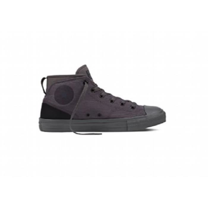 Converse Chuck Taylor All Star Mid Syde Rue I82GK Taille-37 1-2