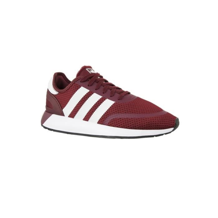 best loved 526ac a40fb baskets mode adidas originals b37958 n-5923 rouge