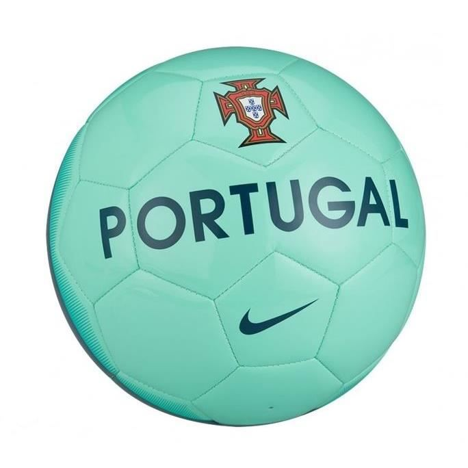 ballon de foot portugal achat vente ballon de foot portugal pas cher cdiscount. Black Bedroom Furniture Sets. Home Design Ideas