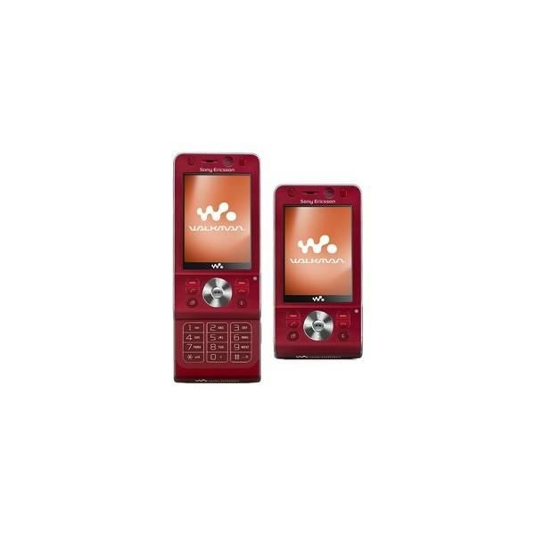 sony ericsson w910i rose tout op rateur achat vente t l phone portable sony ericsson. Black Bedroom Furniture Sets. Home Design Ideas