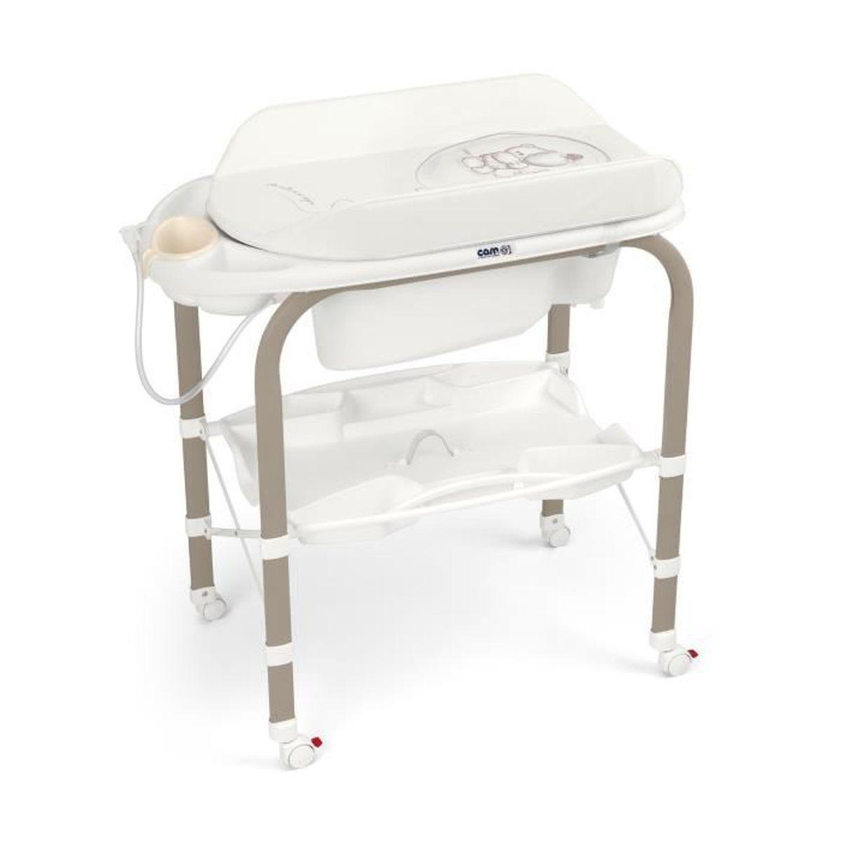 Table À Langer Petite cam - table à langer cambio - 241 teddy avec ballon - achat