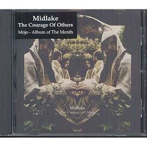 CD VARIÉTÉ INTERNAT The courage of others by Midlake