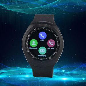 MONTRE CONNECTÉE RECONDITIONNÉE Bluetooth Smart Watch Android Appel GSM Sim Téléco