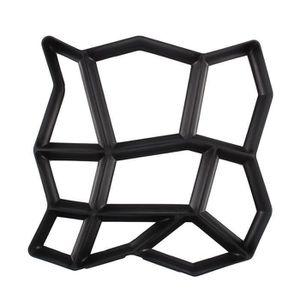 Puzzles Latex Moule Moule Béton Cire Pour Béton Plâtre Tortue 01