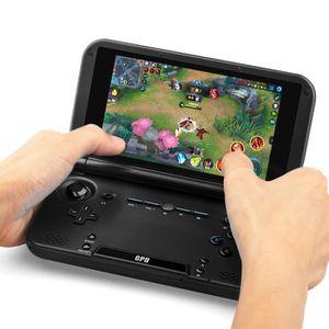 JEU CONSOLE RÉTRO  GPD XD Plus 5 Pouces Portable Console De Jeux Vid