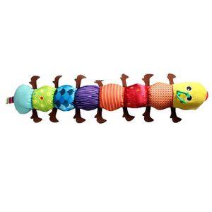 CONSOLE ÉDUCATIVE Enfants Bébé Clochettes animaux Jouet Musical déve