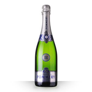 CHAMPAGNE Pommery Apanage Brut 75cl - Champagne