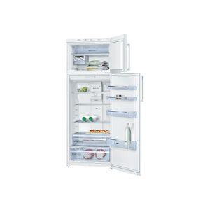RÉFRIGÉRATEUR CLASSIQUE Bosch Serie 4 KDN46VW20 Réfrigérateur-congélateur