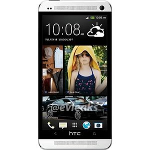 SMARTPHONE HTC ONE M7 32GO ARGENT