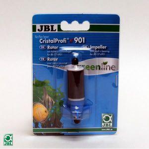 FILTRATION - POMPE Rotor pour Filtre JBL Cristal Profi E401