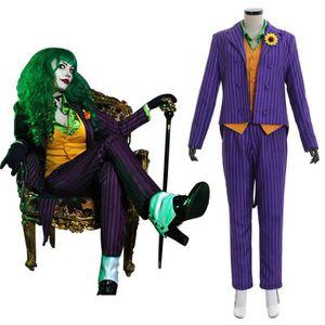 DÉGUISEMENT - PANOPLIE Déguisement Costume Suit pour Batman Arkham Asylum