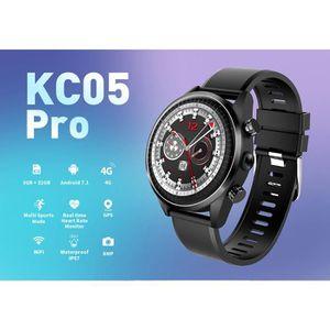 MONTRE CONNECTÉE KingWear KC05 Pro - Montre intelligente Téléphone
