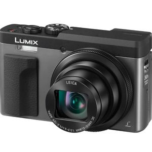 APPAREIL PHOTO COMPACT Panasonic Lumix DMC-ZS70 argent appareil photo num