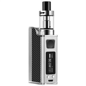 CIGARETTE ÉLECTRONIQUE 80W E-Cig Mod Box Smart Electronic Cigarette de co