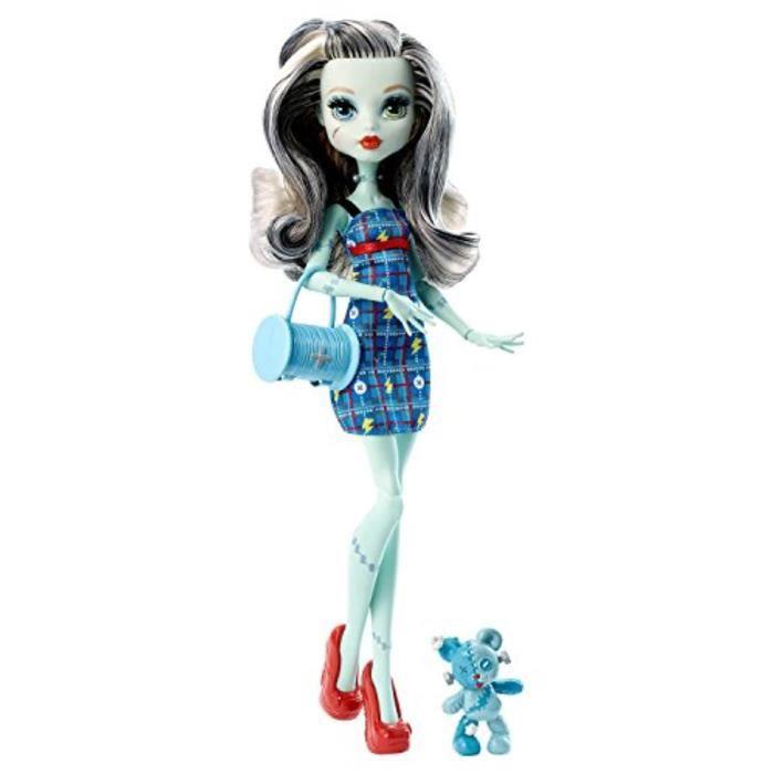 Poupee RSD20 Dolls Ghoul's Beast Pet Frankie Stein