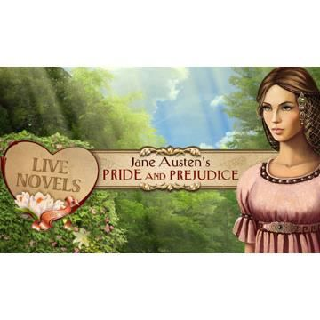 Live Novels: Jane Austin s Pride and Prejudice