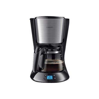 PHILIPS Cafetière 10 tasses HD7459/20