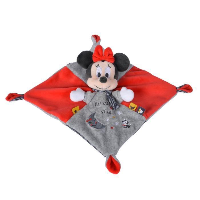 Disney - Doudou Minnie Starry Night