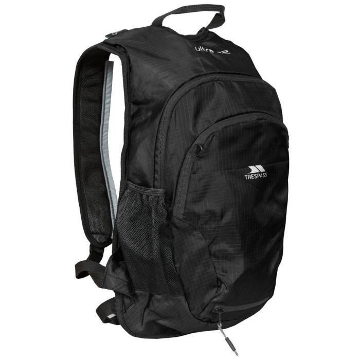 Sacs à dos et bagages Sacs à dos Trespass Ultra 22l - Taille Unique - Noir