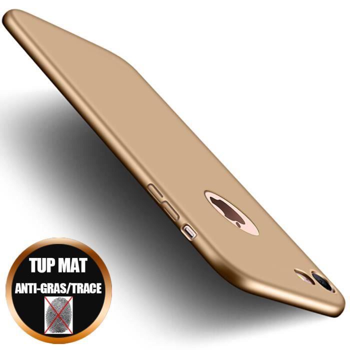 coque iphone 6s 6 silicone ultra resistante ho