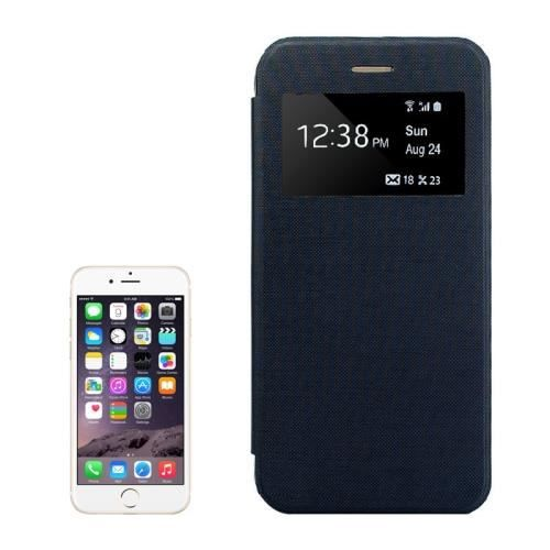 coque iphone 6 plus apple noir
