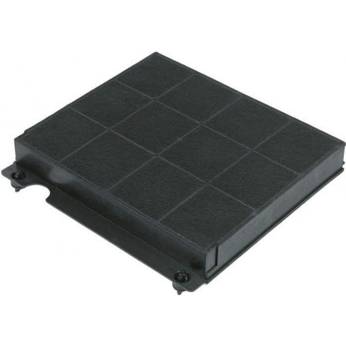 ARTHUR MARTIN ELECTROLUX Hotte ELECTROLU Lot de 2 filtres charbon ROSIERES