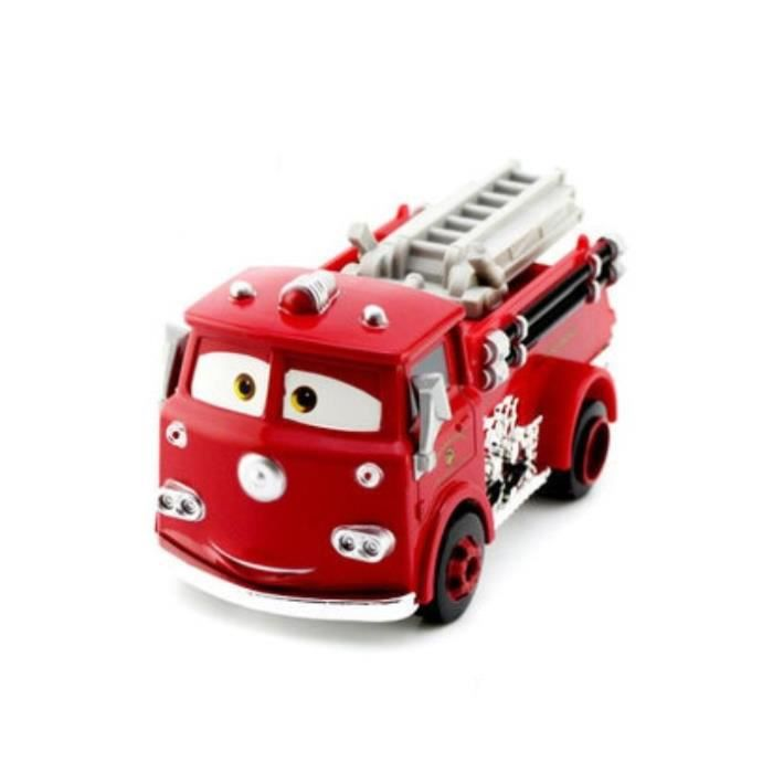 1 pcs pixar cars 3 little red jouet voiture racers pour enfants achat vente camion enfant. Black Bedroom Furniture Sets. Home Design Ideas