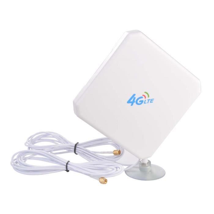 AMPLIFICATEUR DE SIGNAL XCSOURCE 35dBi Broadband Antenne Booster Réseau Et
