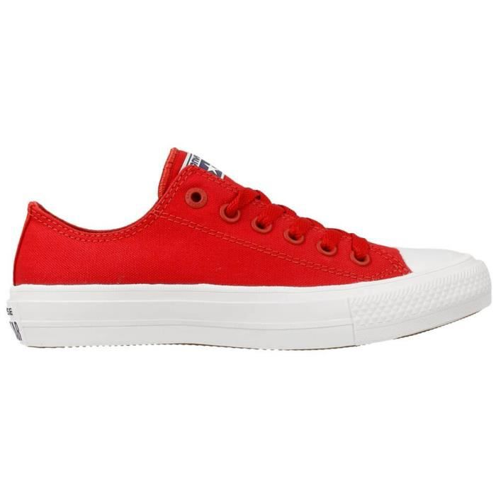 Converse All Chaussures Chuck Taylor II Star qacTdO