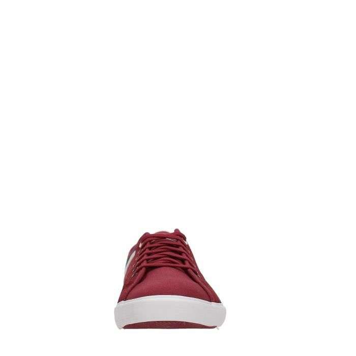 Le coq sportif Sneakers Homme RUBY WINE/DRESS BLUE, 39