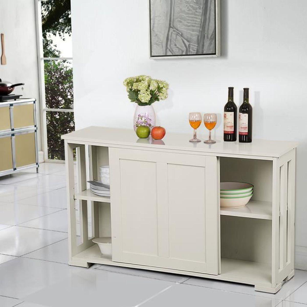 Meuble Bas De Rangement Pour Cuisine meuble de rangement cuisine buffet