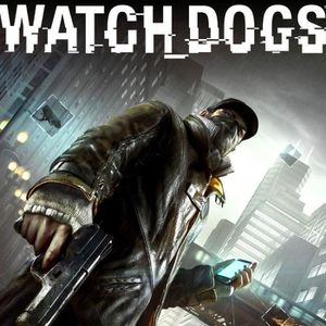 JEU PS4 Watch Dogs Jeu PS4