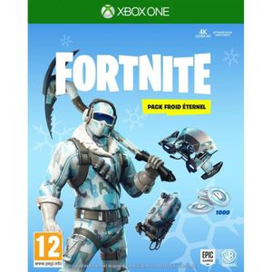 JEU XBOX ONE Fortnite Jeu Xbox One