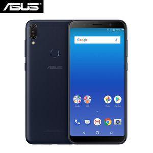 SMARTPHONE Version globale Téléphone mobile ASUS ZenFone Max