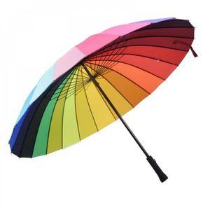couleur al/éatoire NUOLUX Cocktail de huit carr/és papier 144pcs b/âtons Parasol parasol Picks