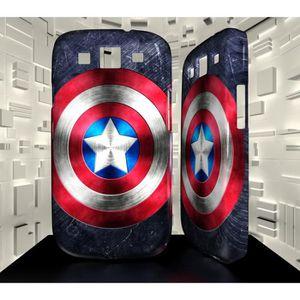 Coque captain america samsung galaxy j5