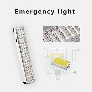 LAMPE DE POCHE Rn LAMPE TORCHE BALADEUSE 60 LED RECHARGEABLE