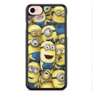 coque iphone 6 et iphone 6s minions despicable me