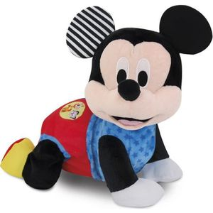 Extra Large Jumbo 65 cm Disney 90th Anniversay Mickey Minnie Mouse Jouet Doux en Peluche