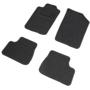 tapis voiture auto achat vente tapis voiture auto pas cher cdiscount. Black Bedroom Furniture Sets. Home Design Ideas
