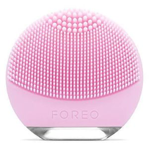 PETITS INSTRUMENTS FOREO LUNA GO for Normal Skin Petal Pink
