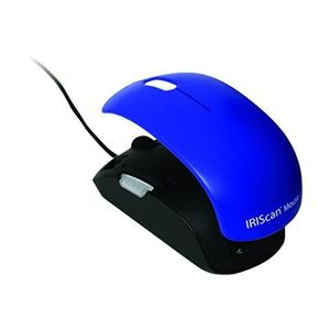 SCANNER IRIS IRISCan Mouse 2 Win - Portable - USB - 3PPM S