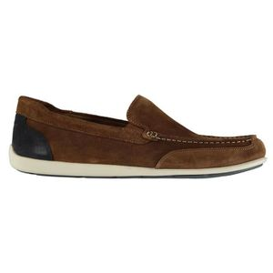 CHAUSSURES BATEAU Rockport Bennett Lane 4 Venetian Chaussures Bateau