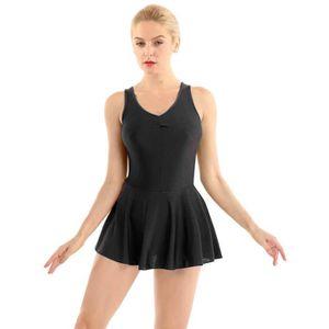 TUTU - JUSTAUCORPS Vêtements de Danse Femme Tutu Justaucorps Danse Ro