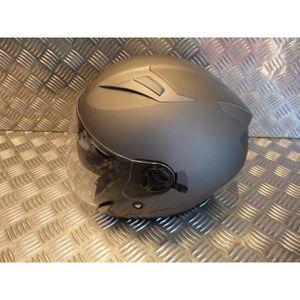 ACCESSOIRE CASQUE casque mt helmets boulevard sport jet 2.2 dus doub