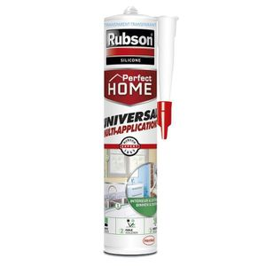JOINT D'ÉTANCHÉITÉ Rubson Mastic Perfect Home Universal Multi-Applica