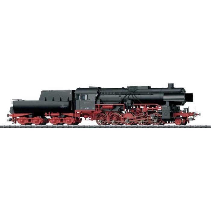 Locomotive à vapeur TRIX H0 T22224 HO