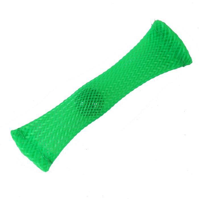 couleur verte Boule de Sensorielles pour enfant Billes, ensemble de jouets, anti-stress, anti-stress, verser