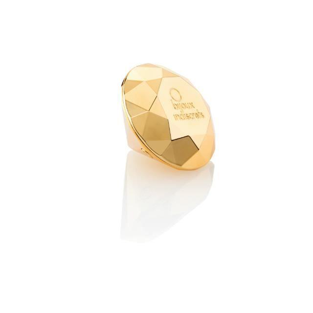 Vibromasseur Diamant Twenty One Bijoux Indiscrets