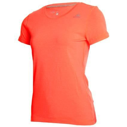 Adidas Tee Shirt Infinite Series Prime Fluo Printemps 2015
